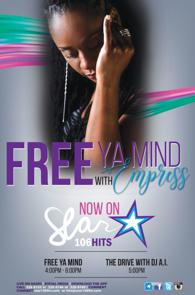 Free Ya Mind