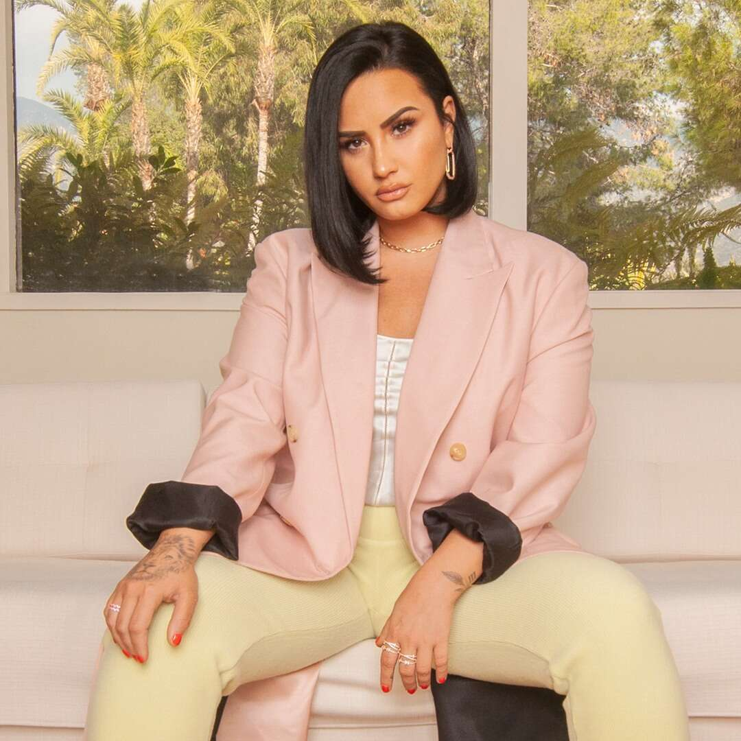 Demi Lovato to Host the 2020 E! People's Choice Awards – E! Online