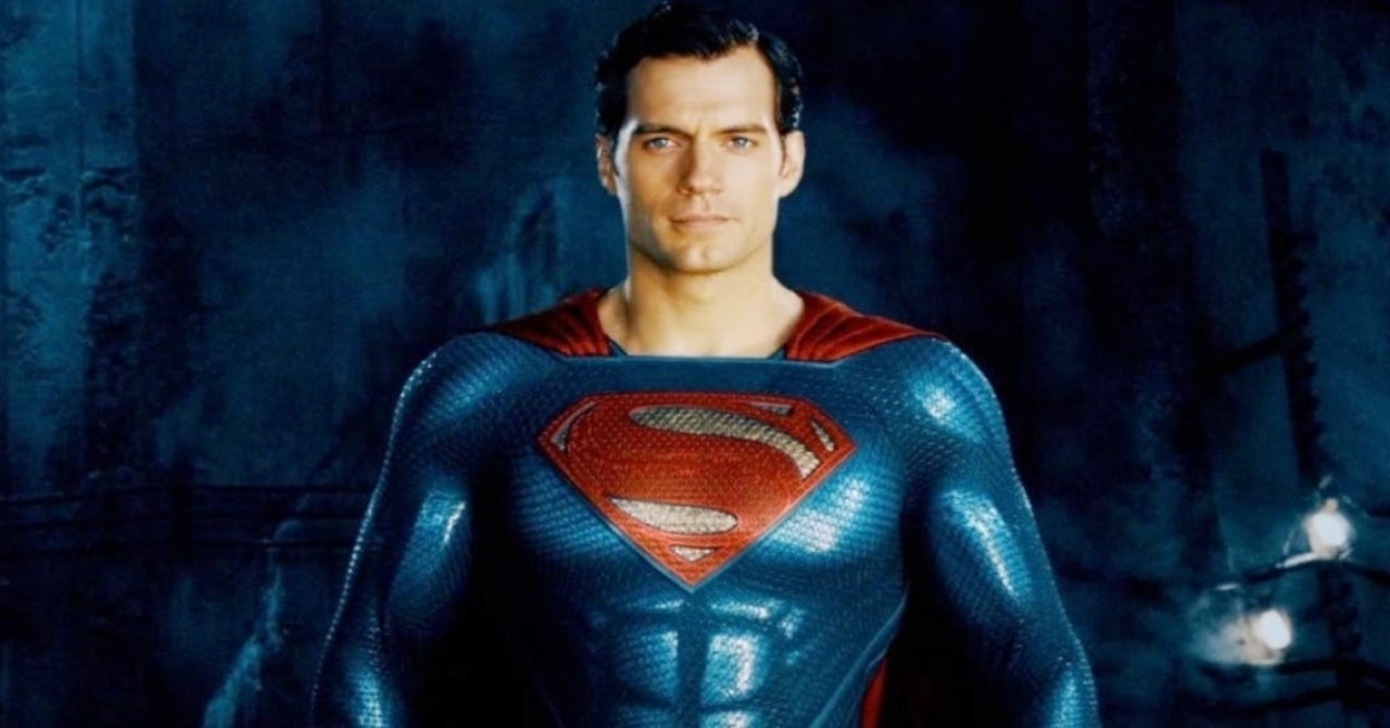 Superman Reboot Sparks Calls for Henry Cavill Comeback and Multiple Supermen