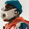 Will.i.am Debuts Wearable Tech Mask, XUPERMASK