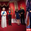 Madame Tussauds places Prince Harry and Meghan Markle's waxworks in Hollywood zone