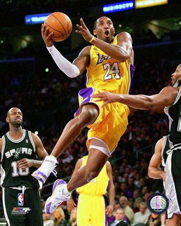 HOLLYWOOD HEADLINES. Kobe Bryant Inducted Into Basketball Hall Of Fame
