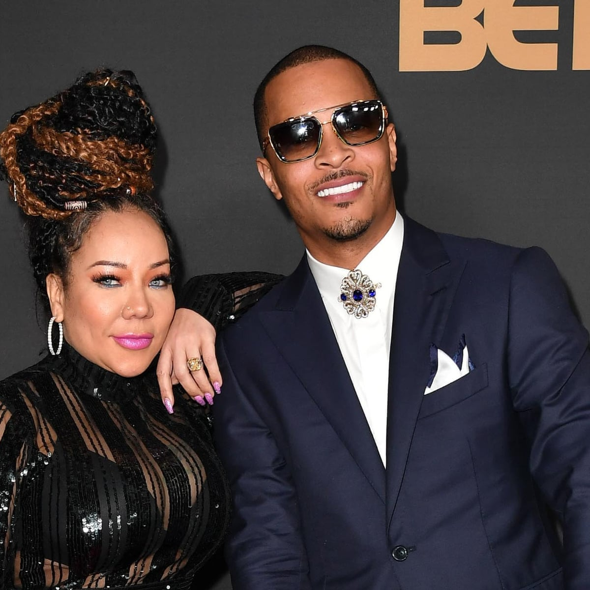 T.I., TINY: Sexual Assault Case Dropped due to Technicality