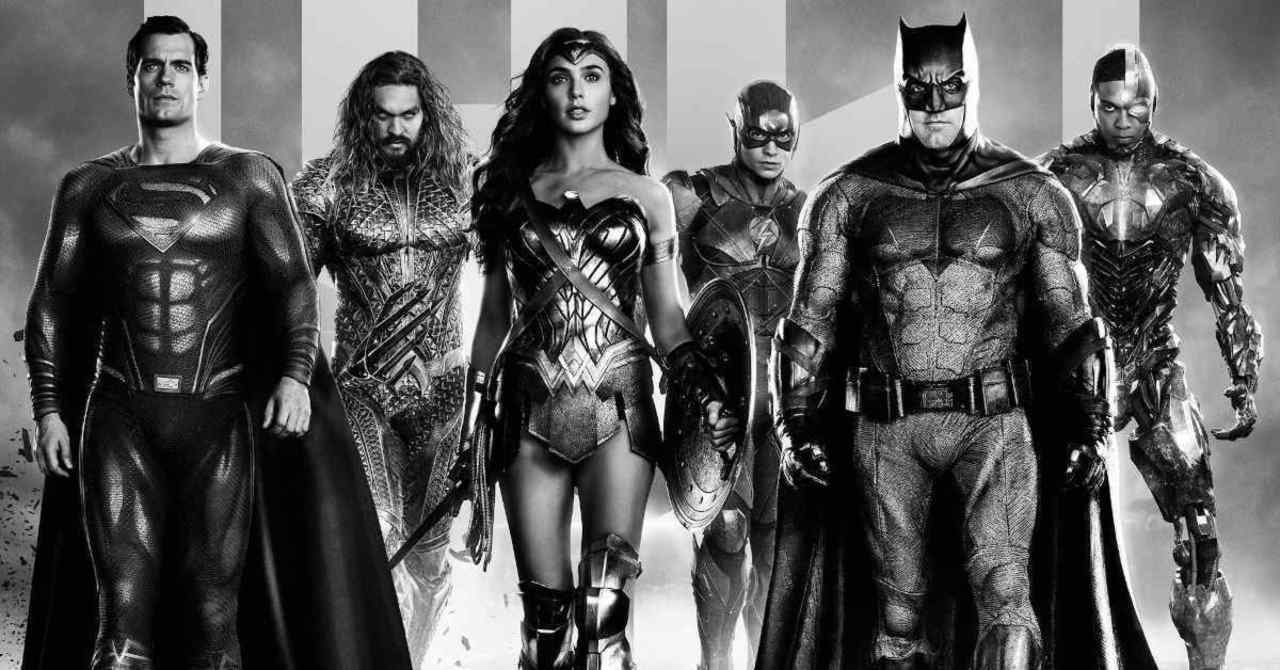 Zack Snyder's Justice League Review: Brave, Bold, and Incredibly Rewarding