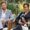 Prince Harry feels 'regretful, awkward and embarrassed' over Oprah interview, expert claims