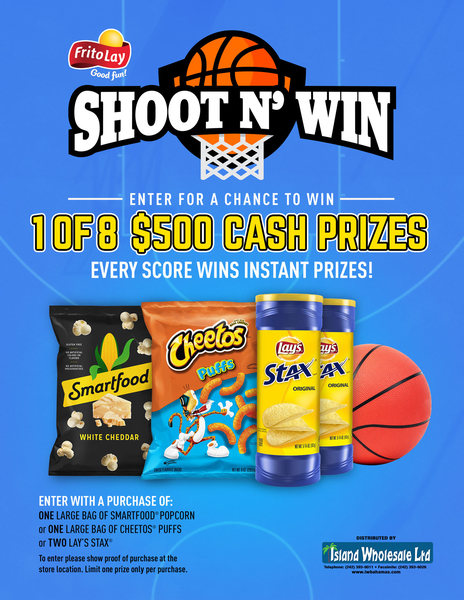shoot n win
