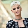 KATY PERRY: New Year's Eve in Las Vegas